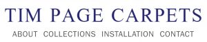 Tim Page carpets